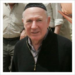 Irving Moskowitz