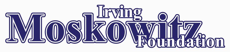 Irving I. Moskowitz Foundation